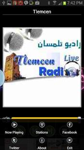 Algeria Radio Live