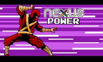 Screenshot of Clash Of The Nexus Ninjas