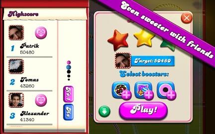 Candy Crush Saga Screenshot 31
