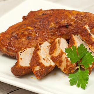 Cajun-Spiced Chicken Breasts