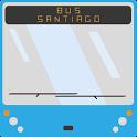 Bus Santiago icon