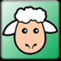 Sleepy Sheep icon