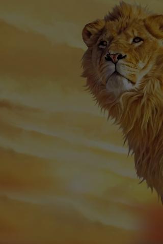 the best lion puzzle