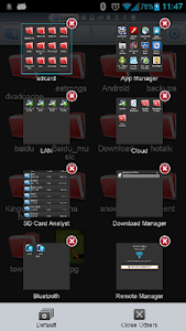 ES File Explorer File Manager v3.2.0