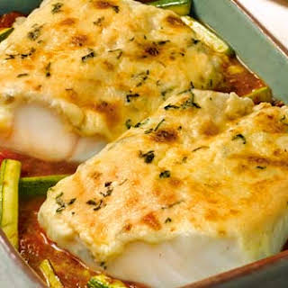 White Fish And Pasta Recipes.