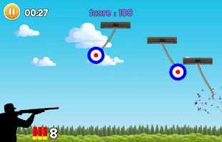 Screenshot of Real Shooter