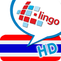 Z_L-Lingo Learn Thai HD icon