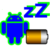 Sleepy Battery