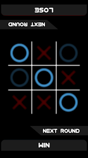 2 Player: Tic Tac Toe - screenshot thumbnail