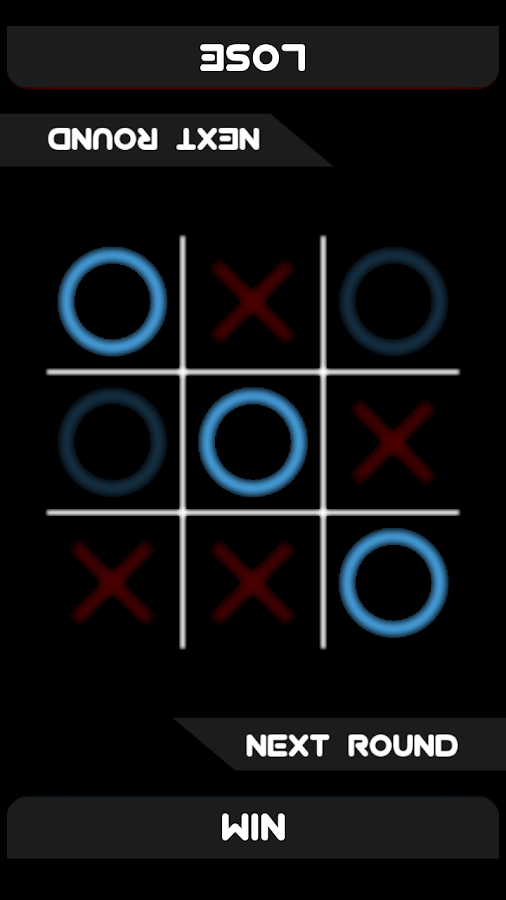 2 Player: Tic Tac Toe - screenshot