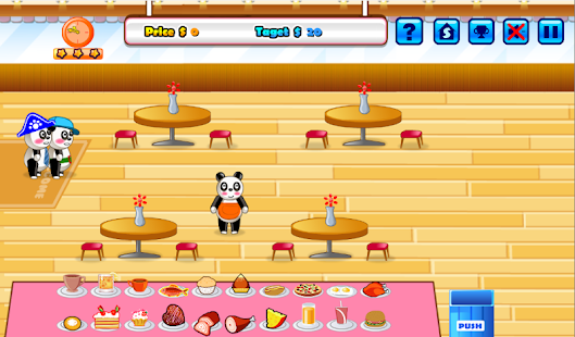 Panda Restaurant 休閒 App-癮科技App