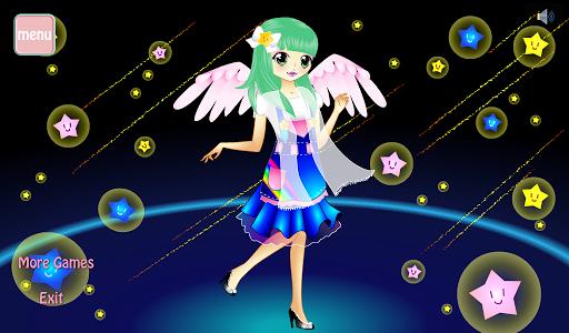 Angel Jennifer - Dress Up