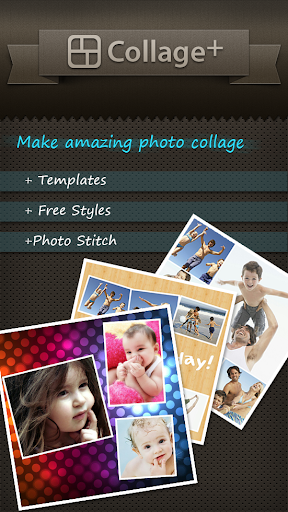 Collage+ : Photo Collage Maker