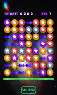 Star Ball Game- screenshot thumbnail