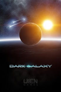 Dark Galaxy: Space Wars- screenshot thumbnail