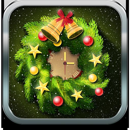 圣诞钟 個人化 App Store-愛順發玩APP