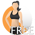 20 Minute Ab Workouts Free icon