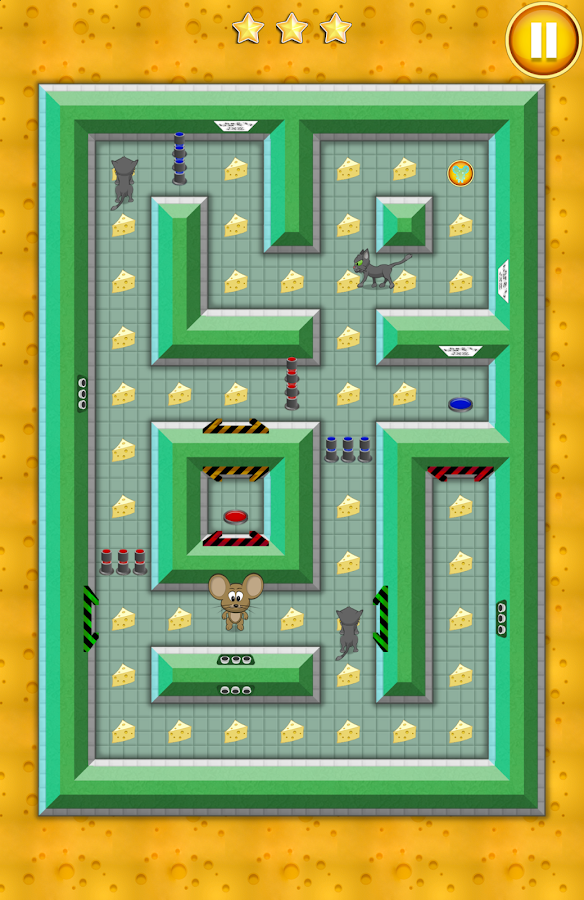 how to add a door to your maze