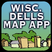 Wisconisin Dells Map App