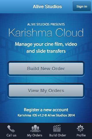 Karishma Cloud