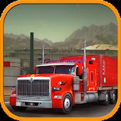18 Wheels Truck Driver 3D APK for Ubuntu