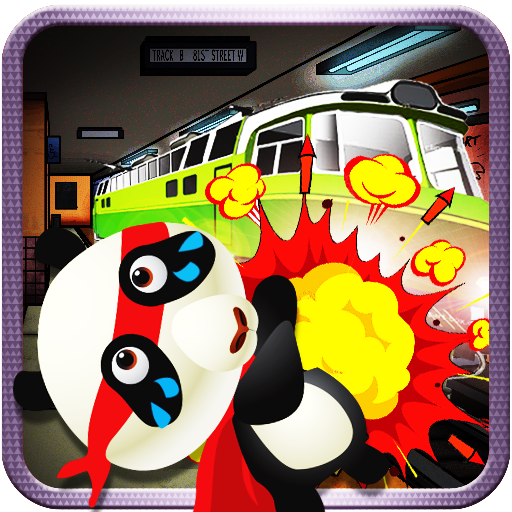 Subway Trains Surf 街機 App LOGO-APP試玩