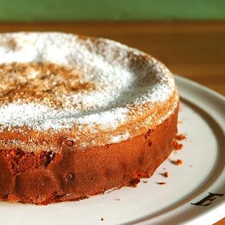 Almond Tart