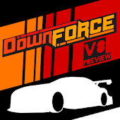 DownForce - V8 Preview