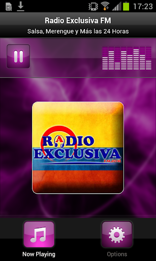Radio Exclusiva FM