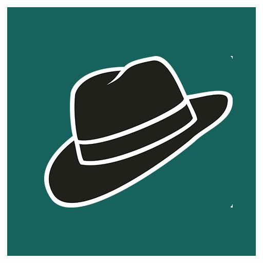 Names in a Hat LOGO-APP點子