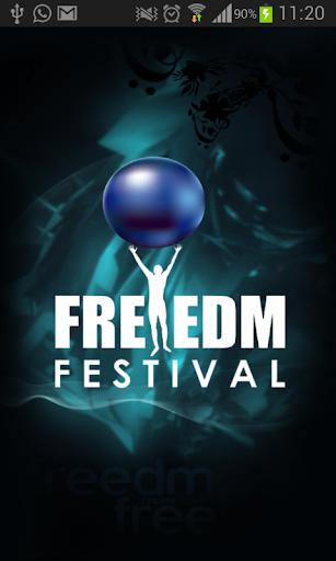 FREEDM Festival