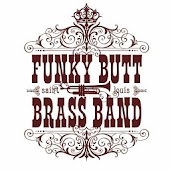 Funky Butt Brass Band
