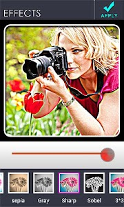 Photo Editor By Pavan v1.23