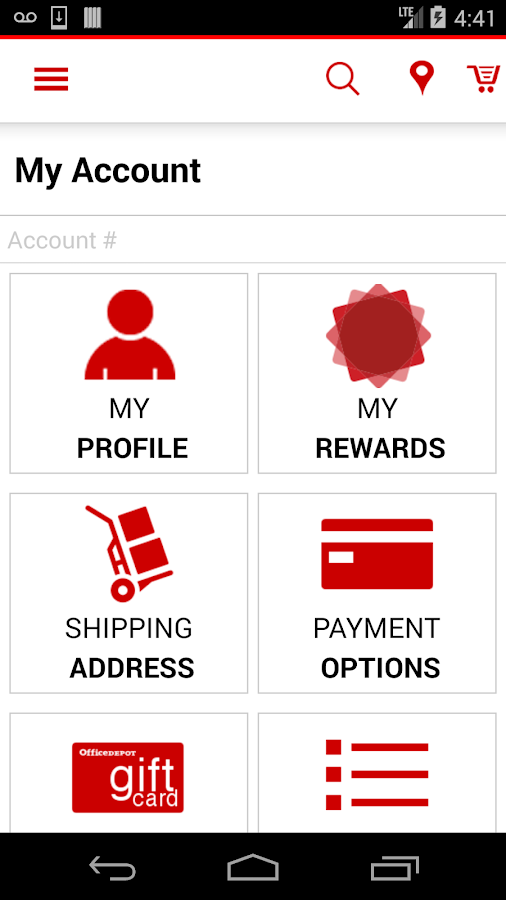Office Depot 174 Android Apps On Google Play