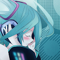 Anime Radio - Miku Chatroom icon