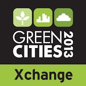 Green Cities 2013