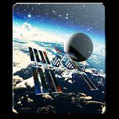 Space Traveler Galactic HD