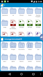 FileDrop Pro for Dropbox v1.0
