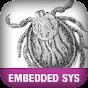 Prog. Embedded Systems, 2e logo