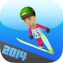 Sochi Ski Jumping 3D Sport VIP