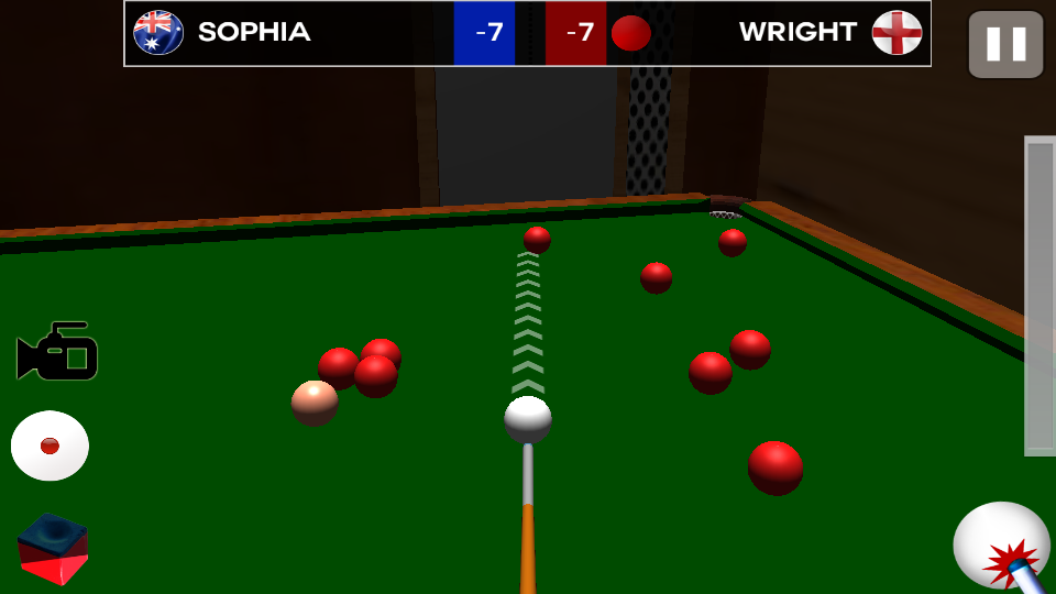 The top 5 pool and snooker games on android logacamp mp3 for Pool game show