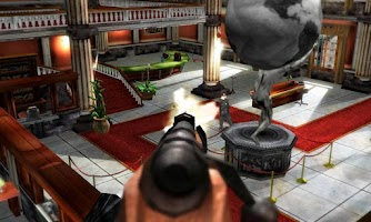 Screenshot of HEIST The Score