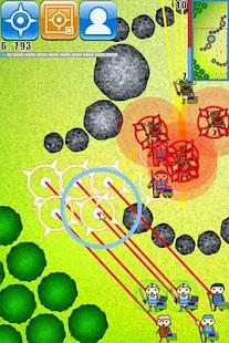 Army & Maiden S1F- screenshot thumbnail