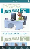 Screenshot of Reclama