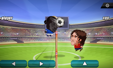 Head Football World Cup 1.0.8 screenshot 51412