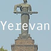 Yerevan Offline Map hiYerevan