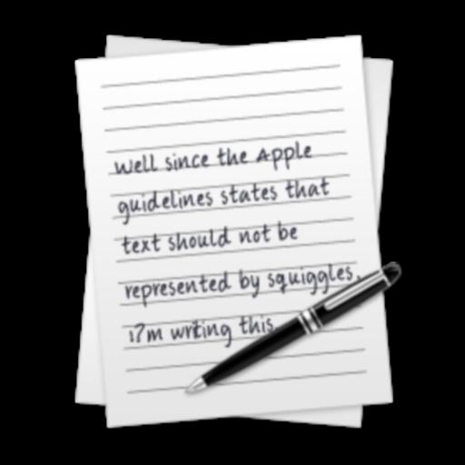 メモ帳 (カレンダー&アラーム) 生產應用 App LOGO-硬是要APP