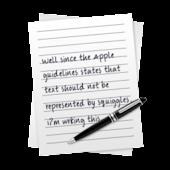 Notepad (Calendar & Alarm)