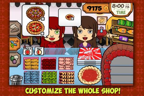 My Pizza Shop - Italian Pizzeria Management Game 1.0.12 screenshots 3