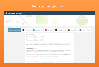 Udacity - Learn Programming Screenshot 2